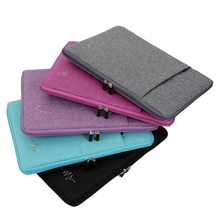 2021 New Sleeve Case For 15.6 Inch Laptop Bag For ASUS/HP/DELL/Acer 15.6