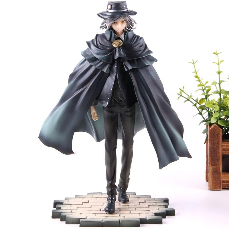 Fate/Grand Order Monte Cristo Edmond Dantes 1/8 Scale PVC Action Figure Collectible Model Toy