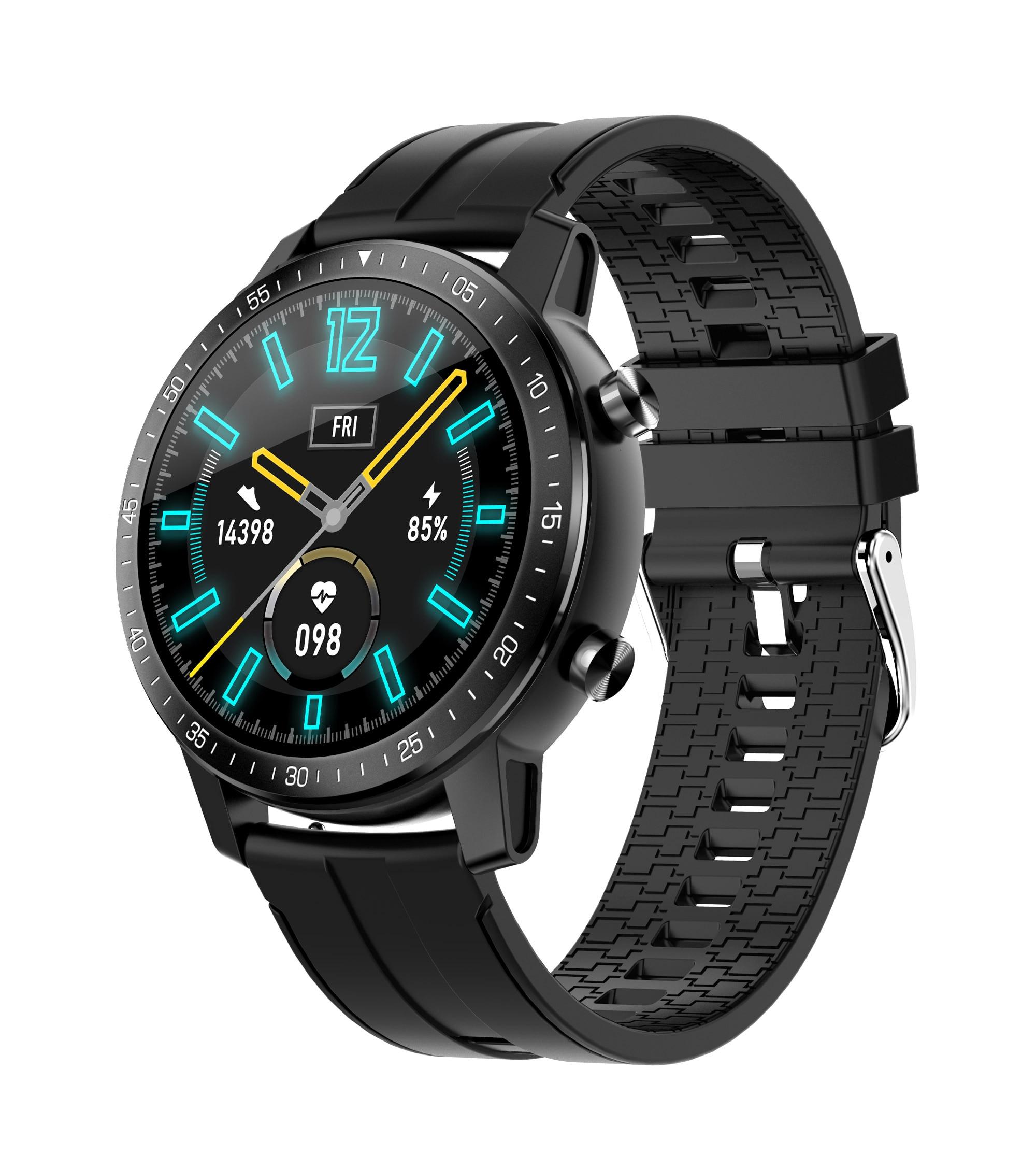 AliExpress - Willgallop S30 Smart Watches Smart Band Sport Fitness Tracker Pedometer Heart Rate Blood Pressure Monitor Bluetooth Bracelet Men