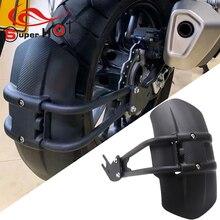 Couvercle de garde-boue de garde-boue   Pour Kawasaki VERSYS1000 KLZ1000 Versys 1000 accessoires de moto garde-boue arrière