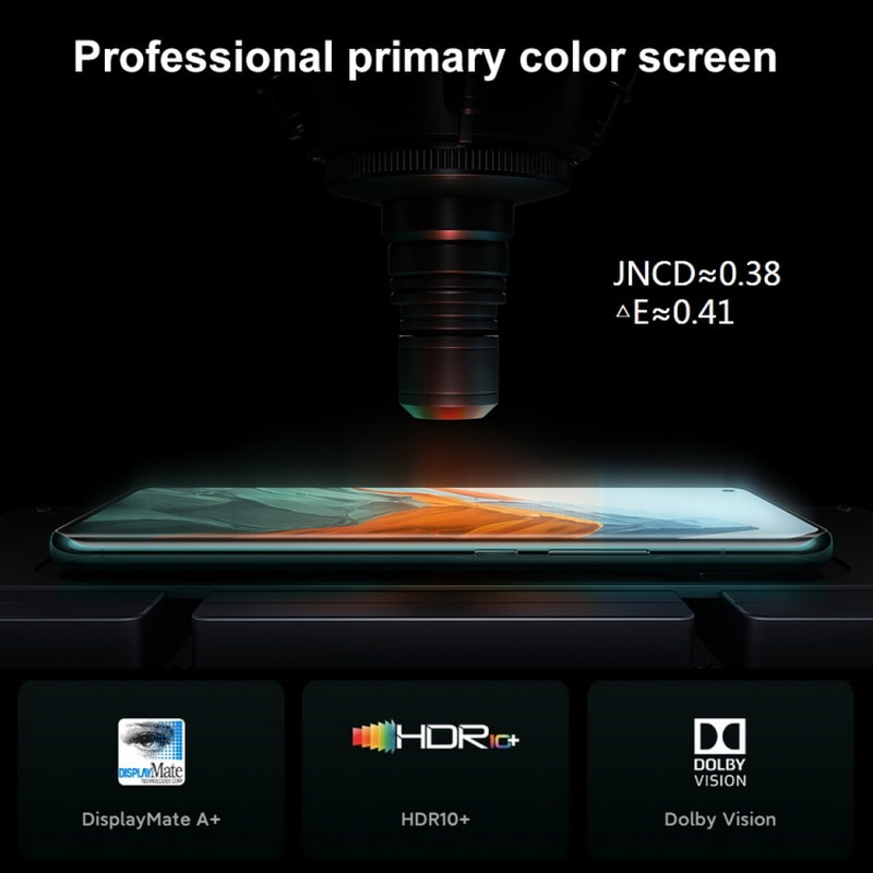 Global ROM Xiaomi Mi 11 Pro 5G NFC 128GB/256GB Snapdragon 888 50MP Camera 120HZ AMOLED Curved Screen 67W Fast Charge Smartphone enlarge