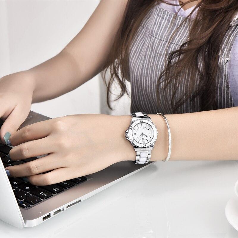 Pagani Design women watches stainless steel quartz men wristwatch fashion casual sports watches Japan movement waterproof clock enlarge
