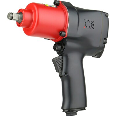 Industrial grade pneumatic wrench 1/2 large torque small wind gun pneumatic tools auto repair tools
