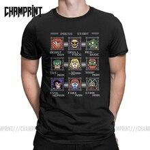 Hommes T-Shirts Mega Masters de lunivers He-Man génial coton t-shirt à manches courtes t-shirt vêtements cadeau grande taille 4XL 5XL
