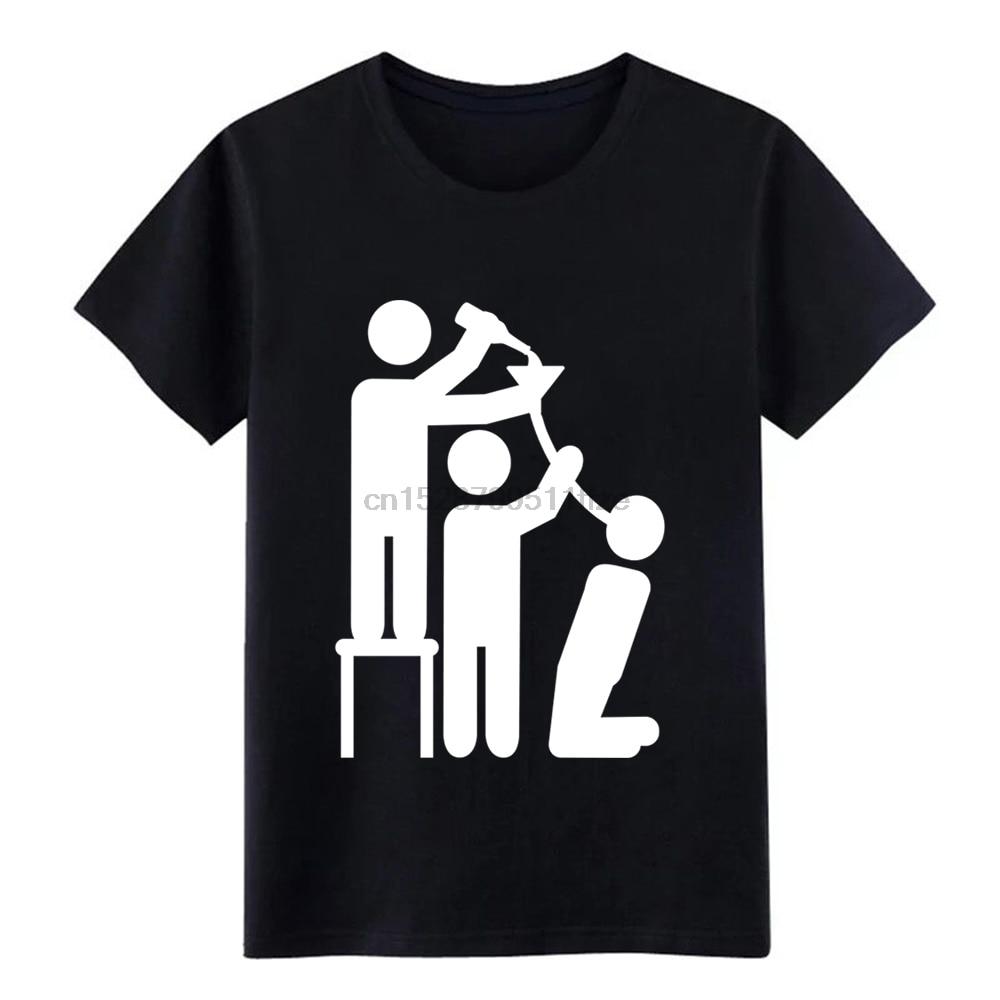 Camiseta con estampado de cerveza Bong para hombre, 100% de algodón S-3xl Unisex, camiseta Kawaii de verano
