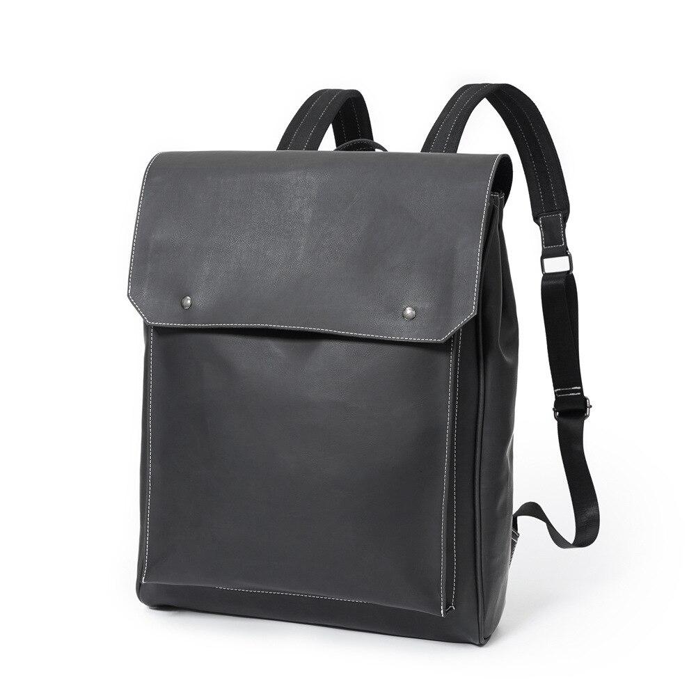Модный уличный дорожный рюкзак для мужчин, роскошные брендовые дизайнерские вместительные рюкзаки для студентов колледжа, школьная сумка, ...