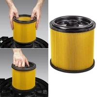 suitable for wetdry vacs 5 to 16 gallon vacmaster standard filter household kitchen in stock drop shipping