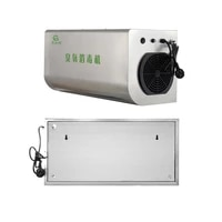 hanged type ozonator 3g for kitchen air purification