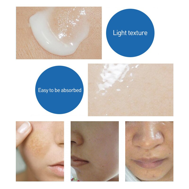 Купить с кэшбэком BIOAQUA Day Creams Korean Cosmetic Super Deep Moisturizing Face Cream Hydrating Anti Wrinkle whitening Lift Esseence Skin Care