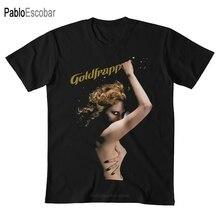Supernature T shirt supernature goldfrapp alternative dance electronica ebm female girl woman singer