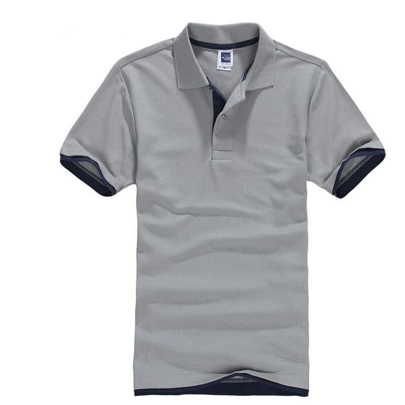 Classic Short Sleeve T Shirt Men Summer Casual Solid T-Shirt Breathable Luxury Cotton Tshirt Jerseys Golf Tennis Men Camisa Tops