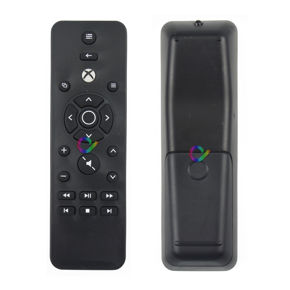 Remote Control for Xbox One Dvd Entertainment Multimedia Controle Controller for Microsoft Xbox One Game Console