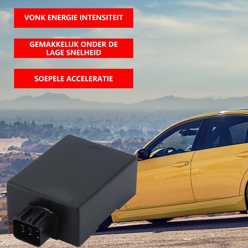 Encendedor de caja Cdi para Polaris Sportman 400 500 Ranger Scrambler 3089238 3090232 accesorios de coche y motocicleta