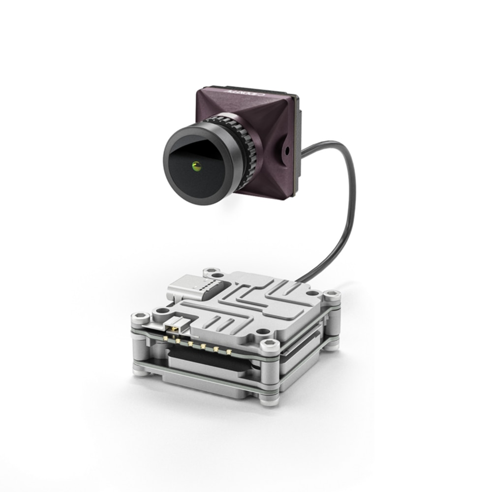 Caddx Polar Vista Kit Starlight Digital HD FPV System for DJI Goggles FPV Racing Freestyle Digital H