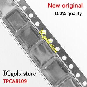 10pcs TPCA8109 8109 MOSFET QFN-8
