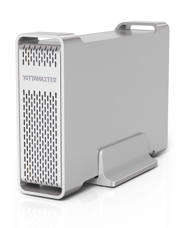 Yottamaster Aluminum USB3.0 3.5