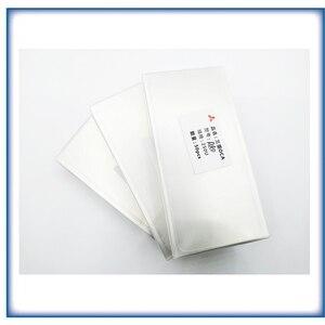 50pcs oca optical glues are suitable for Samsung Galaxy A10 A20 A30 A40 A50 A60 A70 A80 A90 LCD glass lens transparent glue