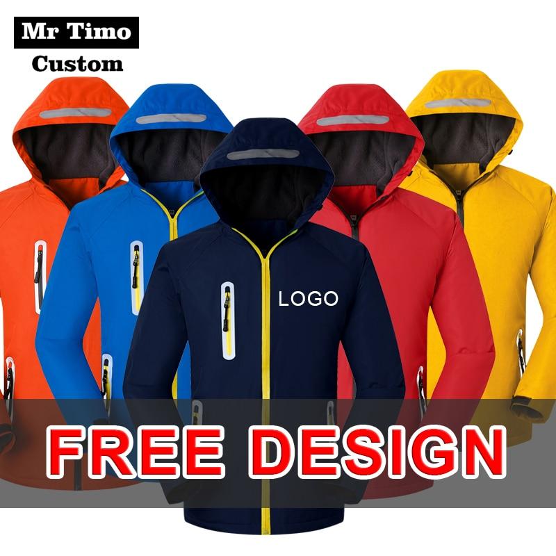 Зимняя Толстая ветровка от компании, дизайнерская пуховая куртка с логотипом на заказ, мужское и Женское пальто, топы