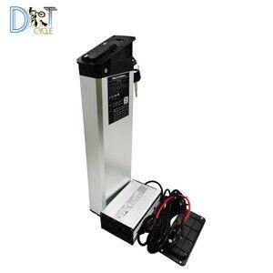 Аккумуляторная батарея для электровелосипеда Mate X ebike, литий-ионная аккумуляторная батарея 48 в 1000 Ач 750 Вт 500 Вт 54,6 Вт с зарядным устройством в