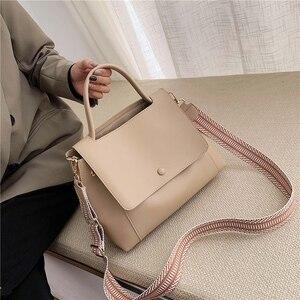Totes Bags Women Large Capacity Handbags Women PU Shoulder Messenger Bag Female RetroTotes Lady Elegant Handbags Bolsa Feminina