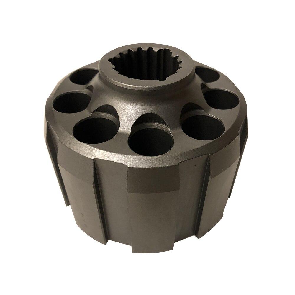 أطقم إصلاح مضخة مكبس Rexroth ، قطع غيار محرك السفر A10VT45