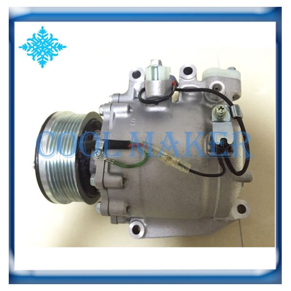 TRSE09/TRSE07 ac compressor para Honda Civic 38800RNAA011M2 38800RNBA02 38810RNAA01 38800-RZV-G02