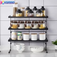 kunbei iron storage rack foldable storage rack kitchen bathroom bedroom mesh storage basket storage rack storage rack