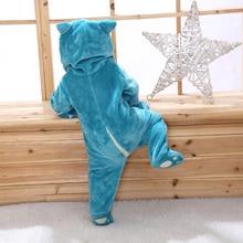 Newborn Baby Clothes Boy Girl Romper Baby  Onesie Cosplay  Ropa Bebe Rompers Infant Onesie Winter So