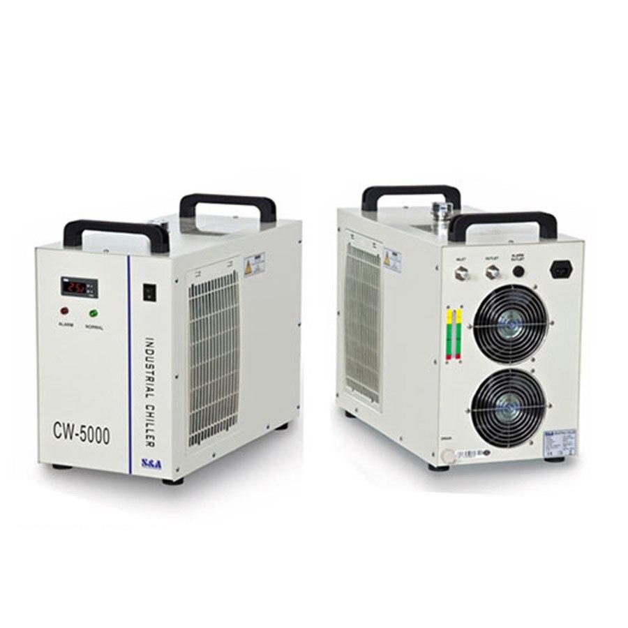 CW-5200AH промышленных охладитель для лазерной машины долгий срок службы CW-5200 кулер для лазерное оборудование