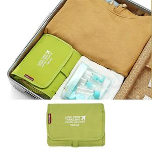 1pc Toiletry Pouch Multifunctional Simple Cosmetic Bag Makeup Bag Storage Bag Toiletry Bag for Travel Tour