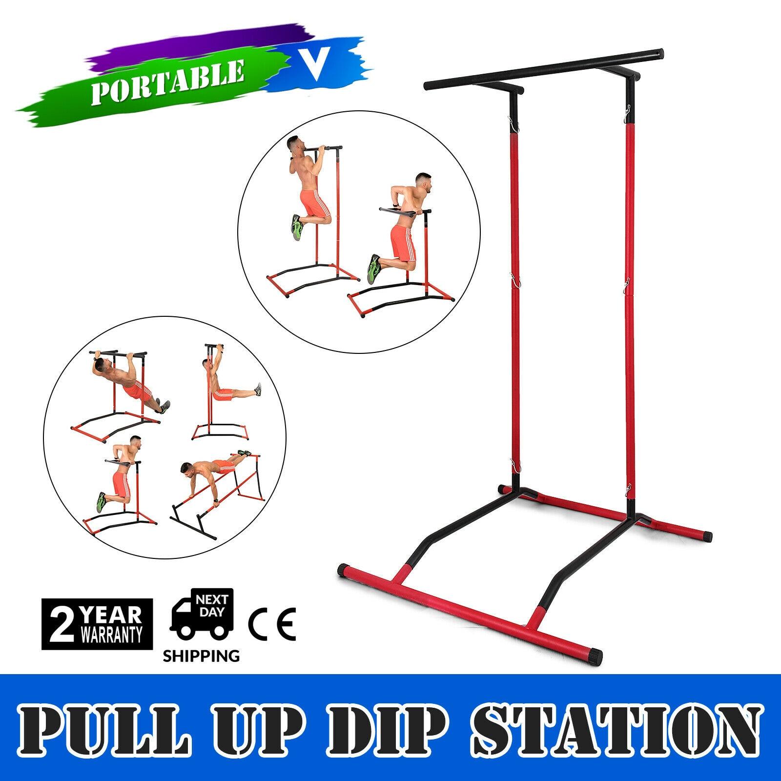 Выдвижная станция DIP Power Tower гимнастическая панель многофункциональная