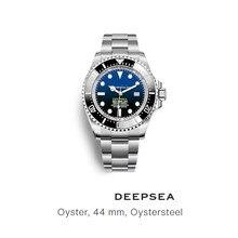 Mer-habitant pour Rolex montres deep Sea montre étanche cadeau hommes montres 2020 moderne