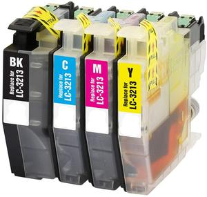 Compatible Ink Cartridge LC3213 For Brother DCP-J772DW DCP-J774DW MFC-J890DW MFC-J895DW inkjet printer