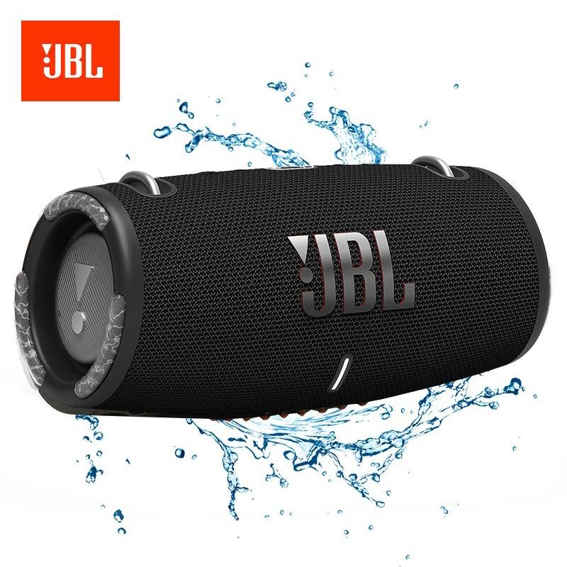 100% Original Jbl Xtreme 3  Wireless Bluetooth 5.1 Speaker Portable BT Speaker Charge 5 IP67 Waterproof Deep Bass Sound Speaker