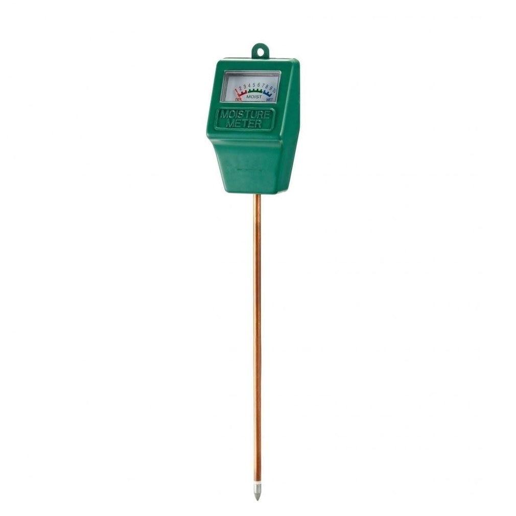 Garden Plant Soil Moisture Meter Hygrometer Probe Watering Test for Experiment Indoor Outdoor Soil Moisture Analyzer detector