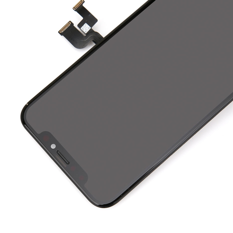 YWEWBJH AAA Quality For iPhone X LCD X XS XSMAX AMOLED Display Touch Screen Digitizer Assembly For iPhone X XS XSmax OLED enlarge