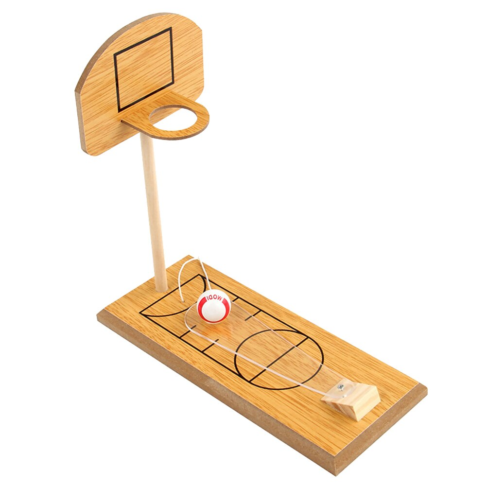 Mini  Basketball Game Desktop Table Basketball Games Sports Toy Mini Finger Basketball Set Parent-Child Interactive Props