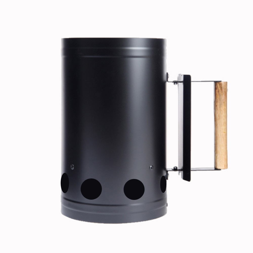 Encendedor de fuego, accesorios para Camping, barbacoa, mechero de encendido, parrilla de carbón para intemperie Rapidfire, chimenea de acero para uso doméstico sin líquido