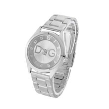 Zegarki damskie Women Watch Fashion luxury Brand Stainless Steel Casual Quartz Watches Women Wristwa
