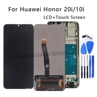 6 2 for huawei honor 20i 10i lcd display touch screen digitizer assembly replacement phone parts for hry lx2 hry lx1 hry al00