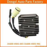 High Quality Voltage  Regulator for 31600-HM3-003 31600-HM3-901