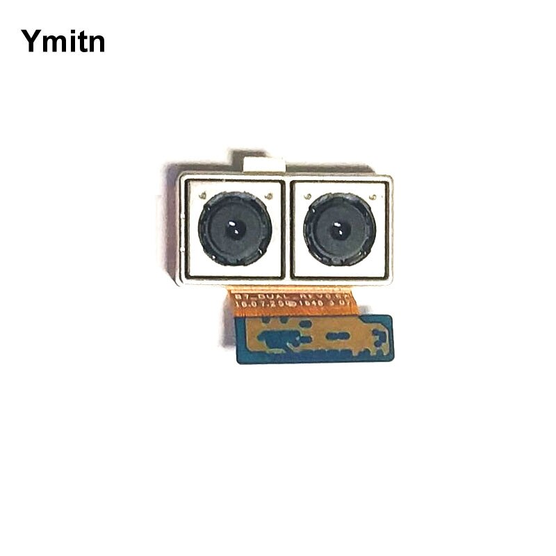Y mi tn الأصلي كاميرا ل شياو mi 5s زائد mi 5s زائد كاميرا خلفية الرئيسية عودة كبيرة كاميرا وحدة فليكس كابل