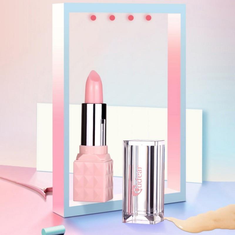 Bálsamo de labio Anti-secado hidratante aligerar las líneas de aclarar el Color de la piel crema hidratante de labios producto de cuidado labial