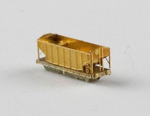 1/700 escala dockyard diorama acessórios-trem conjunto 2 modelo kits nw70009 transporte da gota