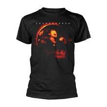 Soundgarden Superunknown Chris Cornell Rock Officiële Tee T-shirt Heren Unisex