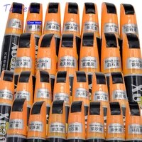 1pcs black colors car pro smart coat paint scratch pen for mercedes kia alfa romeo fiat 500 bmw e39 e46 e90 e60 e36 f30 f10