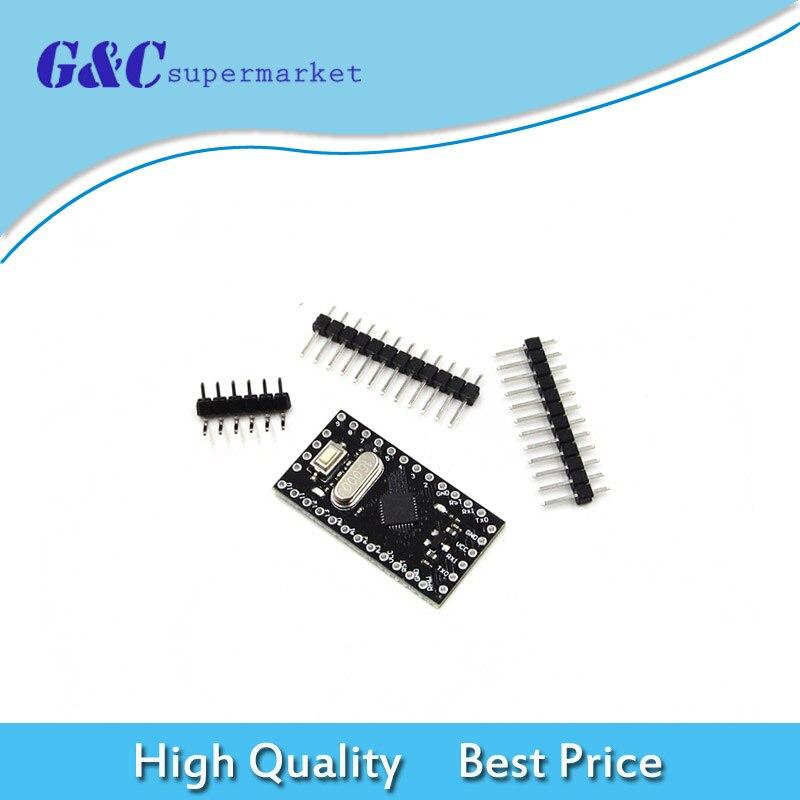 Pro Mini Atmega168 модуль 5 в 16 м совместимый на