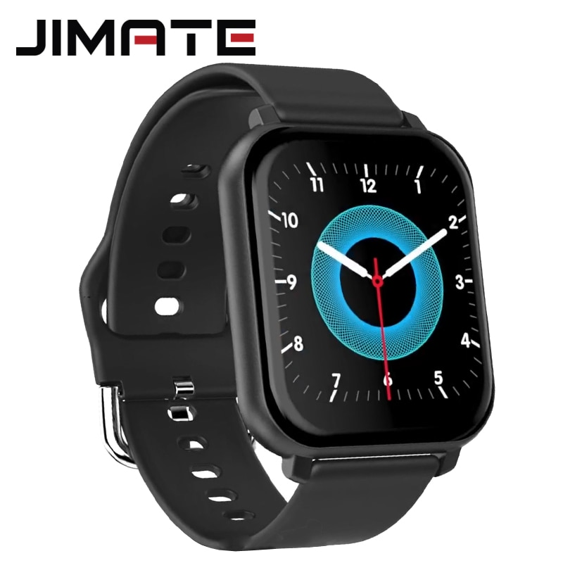 Reloj inteligente conectado para mujer, relojes para hombre, pulsera deportiva inteligente a prueba de agua, reloj inteligente de ritmo cardíaco para Android e IOS