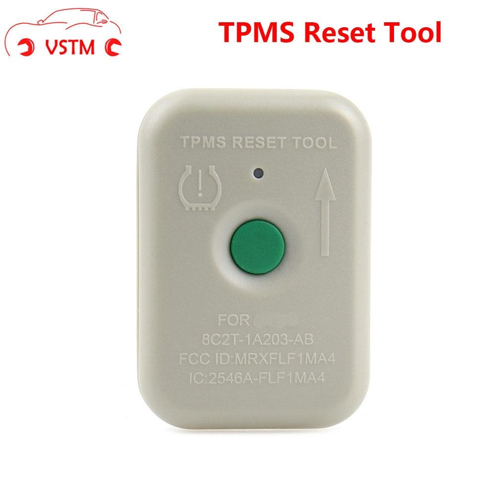 Nuevo transmisor TPMS 8C2T1A203AB, TPMS-19 de motocicleta TPMS19 para F-O-R-D 8C2Z-1A203-A