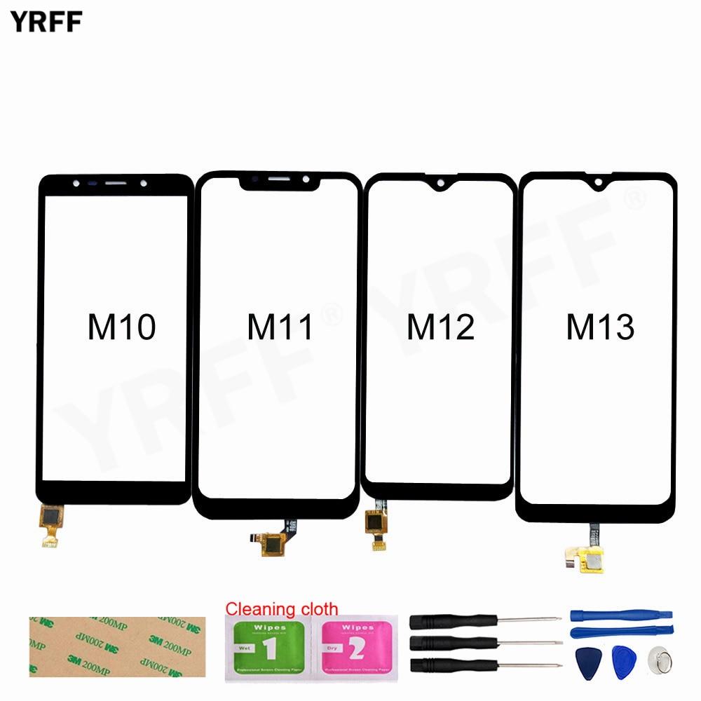 Touchscreen Für Leagoo M13 M12 M11 M10 Touchscreen Digitizer r Sensor Glas Panel Montage Ersatz